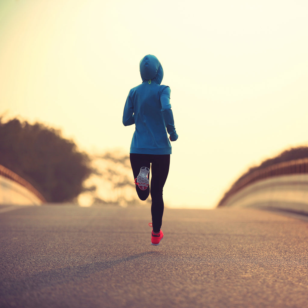 6 Tips To Help You Run Further