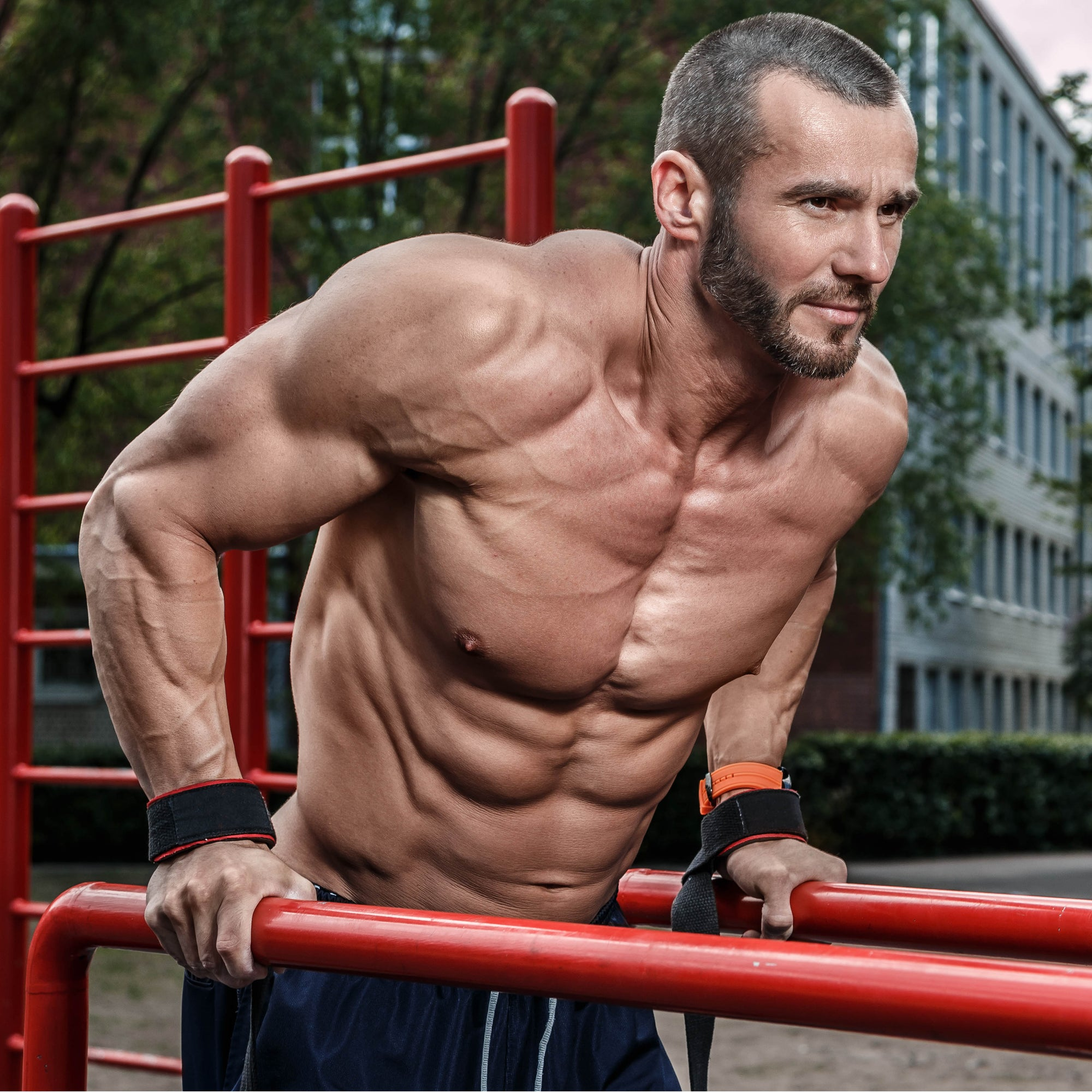 6 Callisthenics Exercises to add to your workout