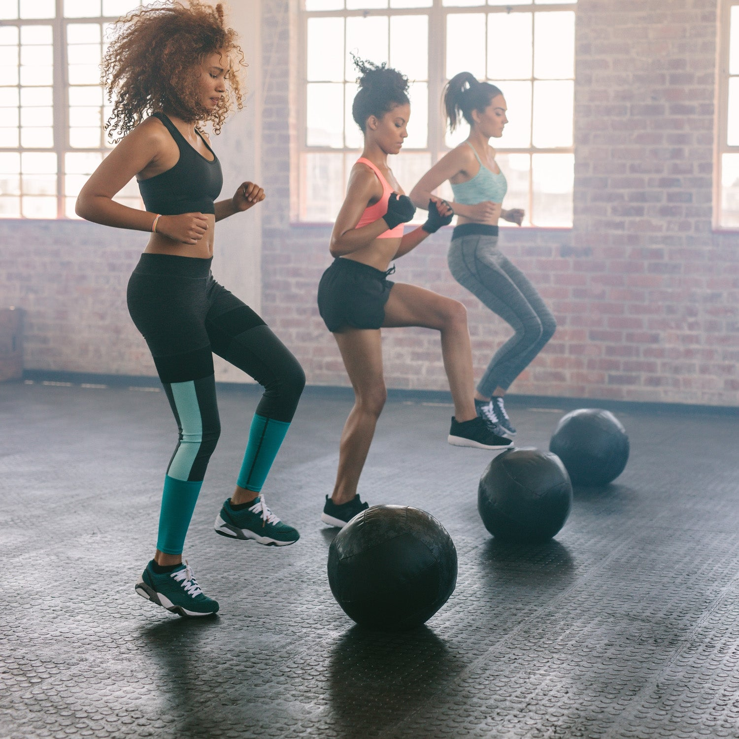 3 Ways To Build Conditioning Exercises Into Everyday Life