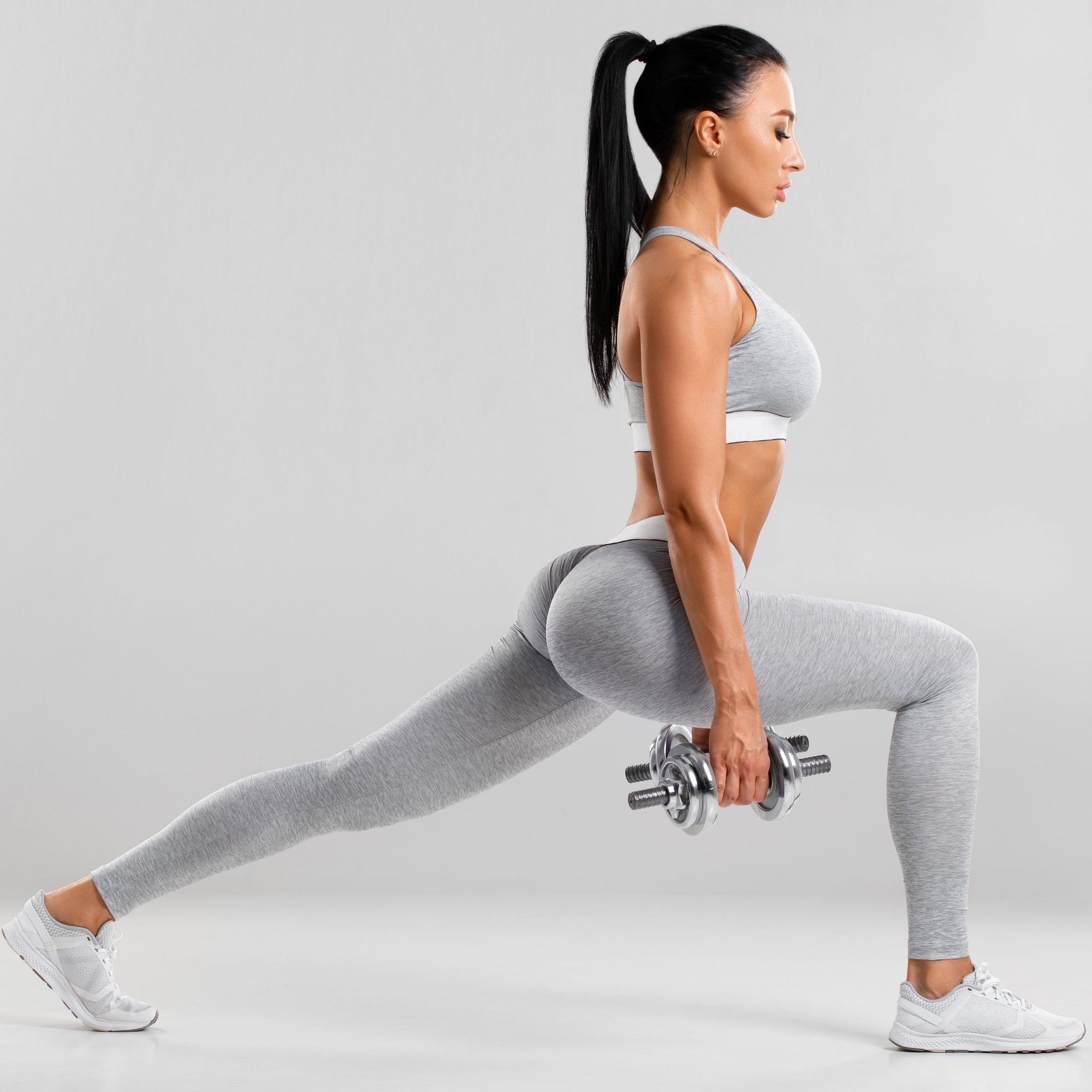 Top 5 Exercises To Build Stronger Glutes