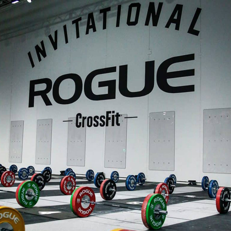 CrossFit Rogue Invitational Report
