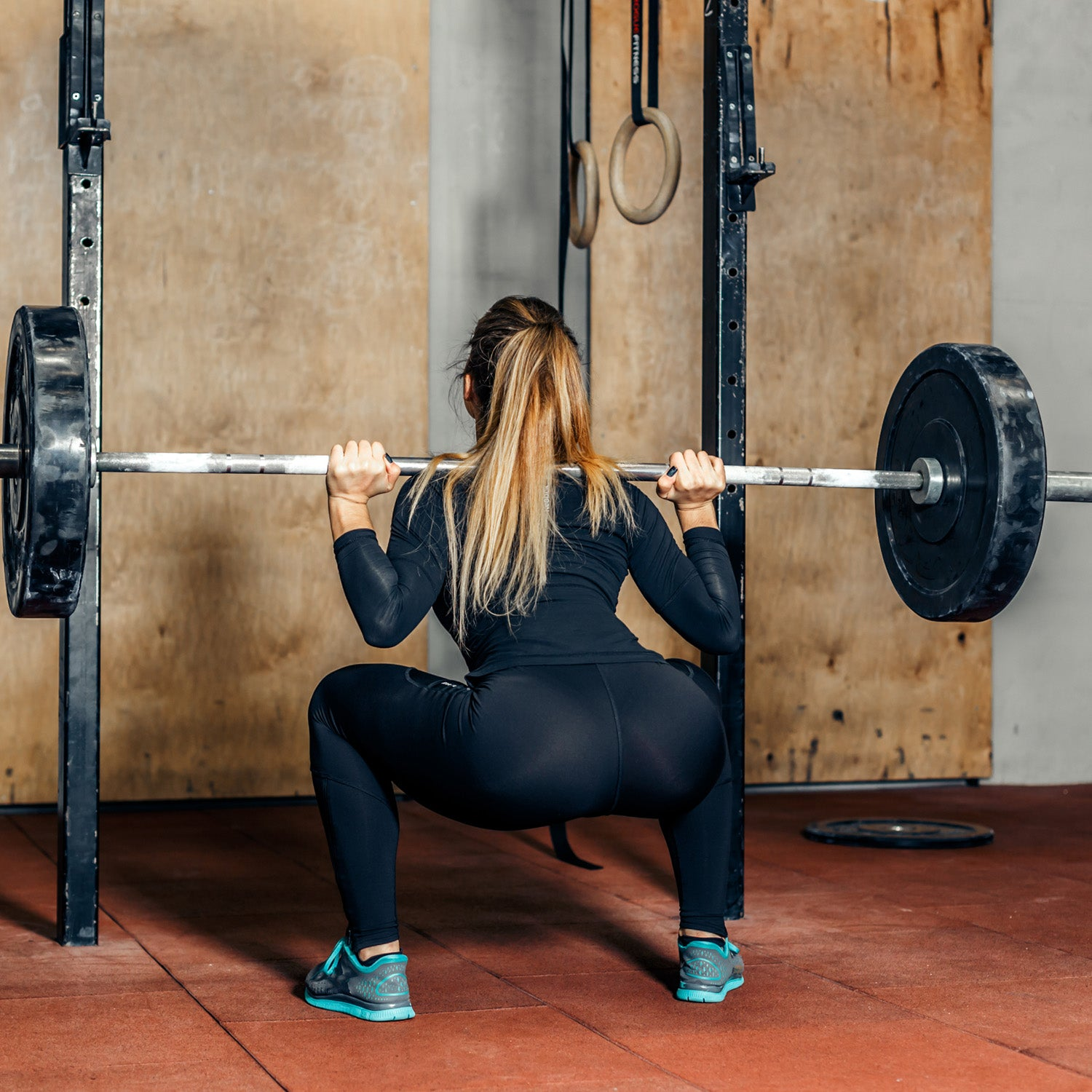 5 Ways To Improve Your Squat