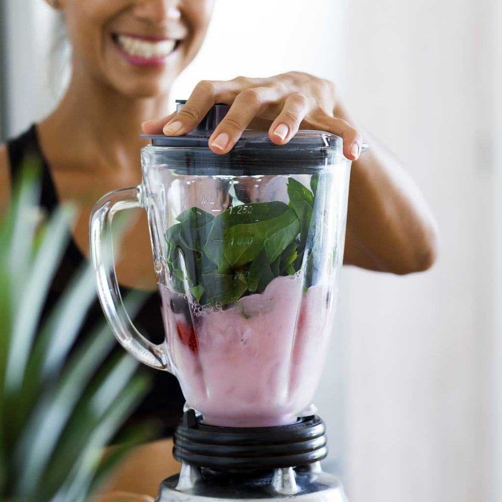 Top 6 Blenders For Making Smoothies