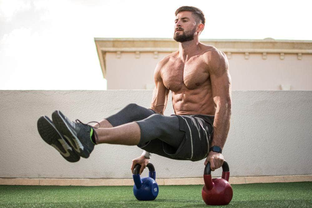 Bodyweight Strength Exercises To Do On Holiday